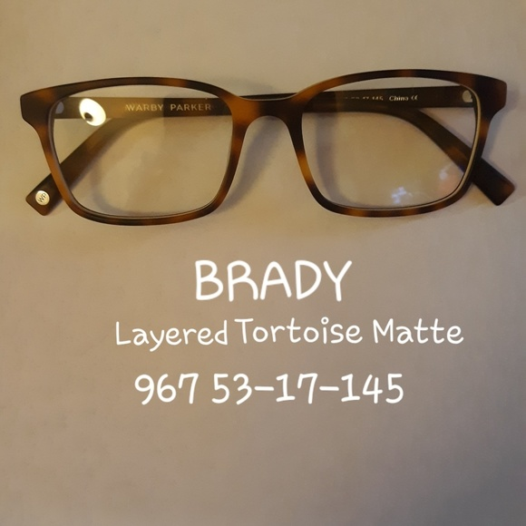c650adc4c4 BRADY by Warby Parker. M 5c12ef5b3c9844f9c7381da1